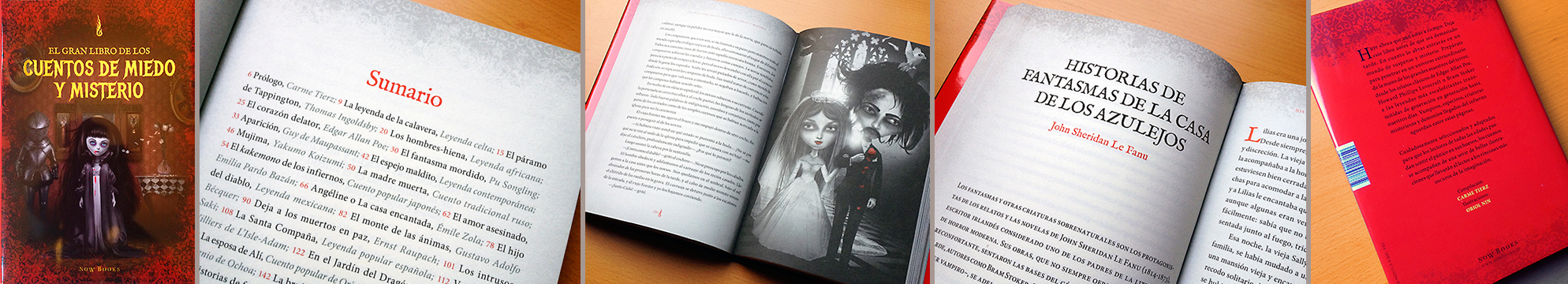 COVER & INSIDE OF THE BOOK (ORIOL NIN: illustrations)<br/>NOW BOOKS - ARA LLIBRES