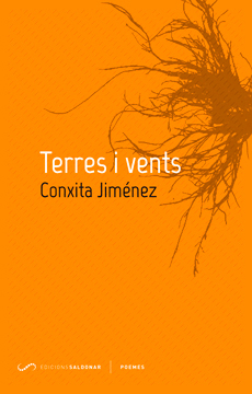 POETRY BOOK COLLECTION & COVER<br/>EDICIONS SALDONAR