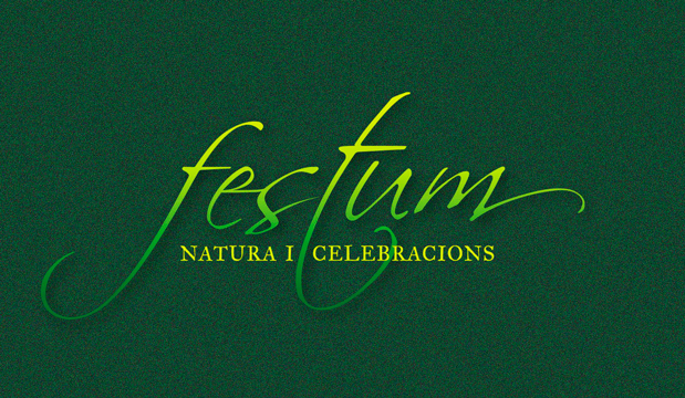 IDENTITY FOR A OUTDOOR EVENTS COMPANY<br/>FESTUM - EDUCA